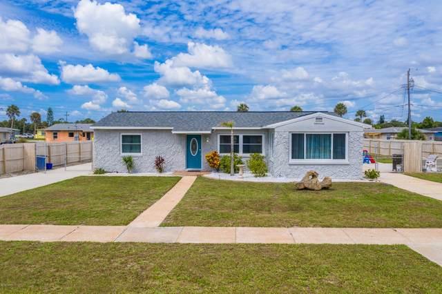 52 Byron Ellinor Drive, Ormond Beach, FL 32176 (MLS #1074269) :: Cook Group Luxury Real Estate