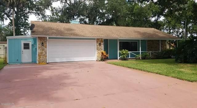 958 Sandle Wood Drive, Port Orange, FL 32127 (MLS #1074352) :: Memory Hopkins Real Estate