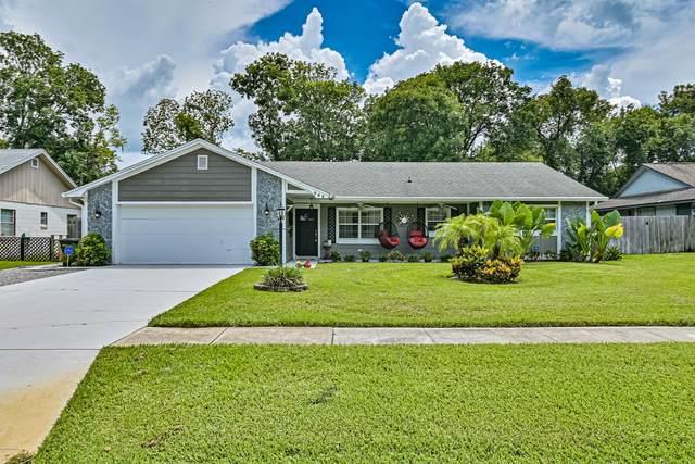 969 E Bramble Bush Circle, Port Orange, FL 32127 (MLS #1074355) :: Memory Hopkins Real Estate