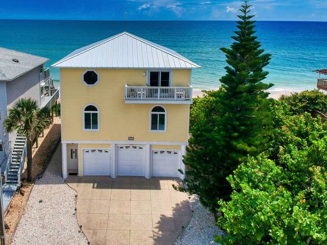 6995 S Atlantic Avenue, New Smyrna Beach, FL 32169 (MLS #1074608) :: Florida Life Real Estate Group