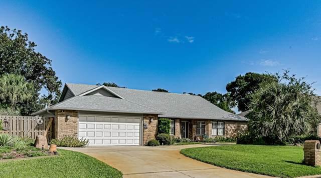 1505 Poplar Drive, Ormond Beach, FL 32174 (MLS #1075874) :: Florida Life Real Estate Group