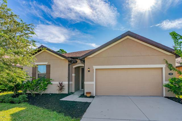 438 Tuscany Chase Drive, Daytona Beach, FL 32117 (MLS #1075891) :: Cook Group Luxury Real Estate