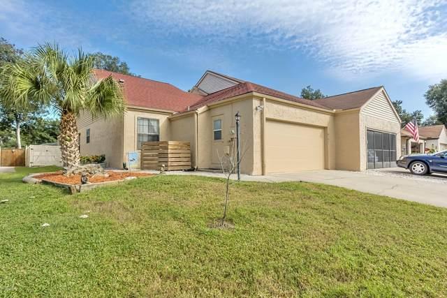 6151 Sequoia Drive, Port Orange, FL 32127 (MLS #1076045) :: Cook Group Luxury Real Estate