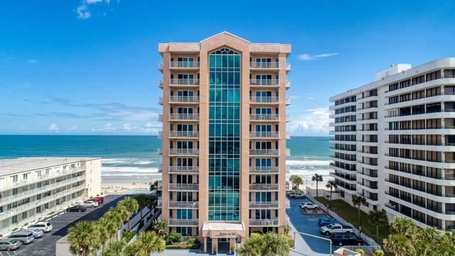 3737 S Atlantic Avenue #204, Daytona Beach Shores, FL 32118 (MLS #1076046) :: Cook Group Luxury Real Estate