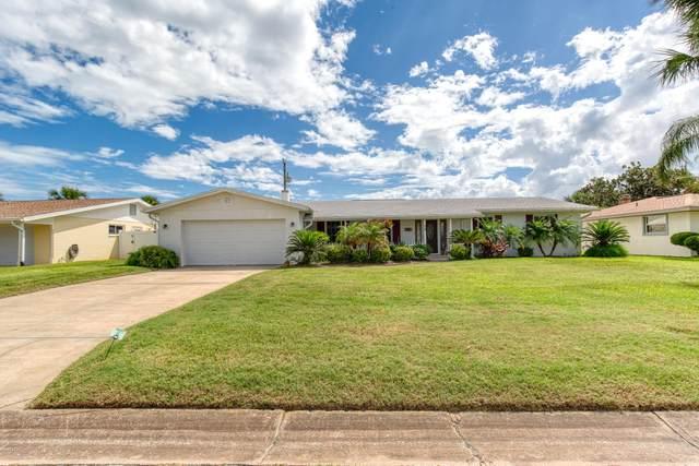 38 Surfside Drive, Ormond Beach, FL 32176 (MLS #1076047) :: Cook Group Luxury Real Estate