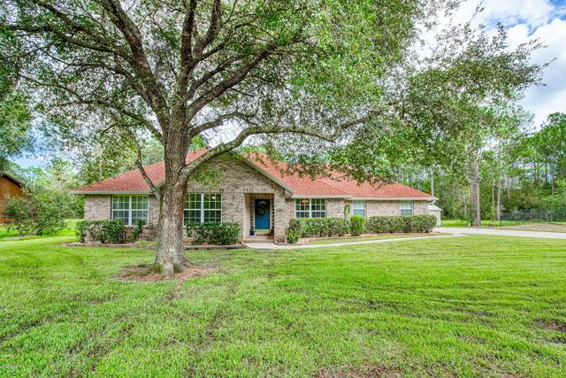 255 W Woodhaven Circle, Ormond Beach, FL 32174 (MLS #1076076) :: Cook Group Luxury Real Estate
