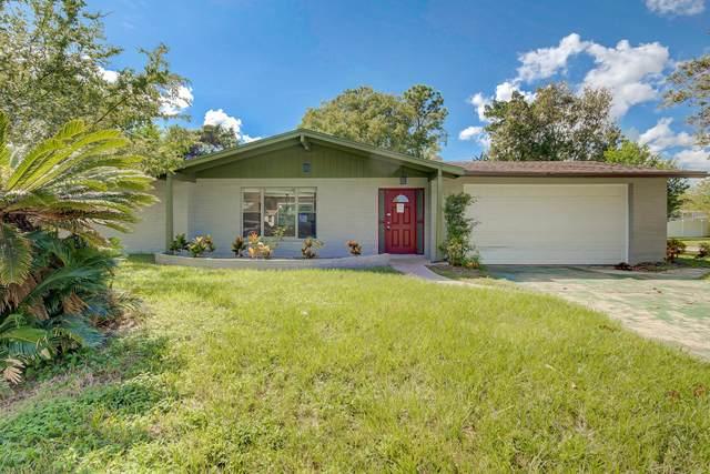 1200 Sunland Road, Daytona Beach, FL 32114 (MLS #1076507) :: Cook Group Luxury Real Estate