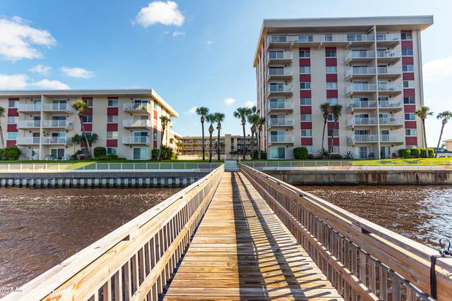 2711 N Halifax Avenue #494, Daytona Beach, FL 32118 (MLS #1076596) :: Cook Group Luxury Real Estate