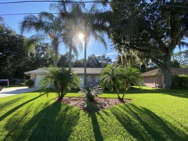 Edgewater, FL 32141 :: Cook Group Luxury Real Estate