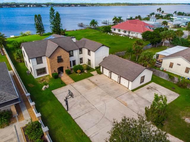 1368 John Anderson Drive, Ormond Beach, FL 32176 (MLS #1076878) :: Cook Group Luxury Real Estate