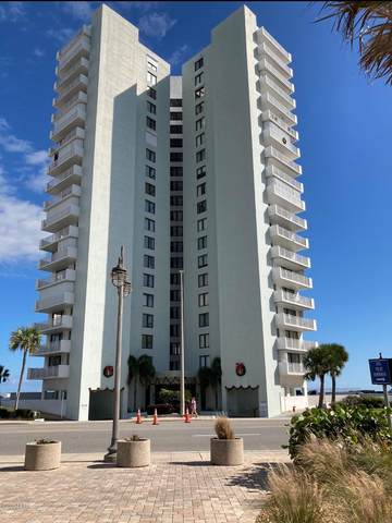 3047 S Atlantic Avenue #801, Daytona Beach Shores, FL 32118 (MLS #1078106) :: Florida Life Real Estate Group