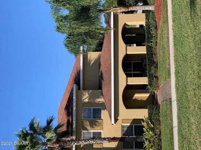 392 N Airport Road, New Smyrna Beach, FL 32168 (MLS #1080947) :: Memory Hopkins Real Estate