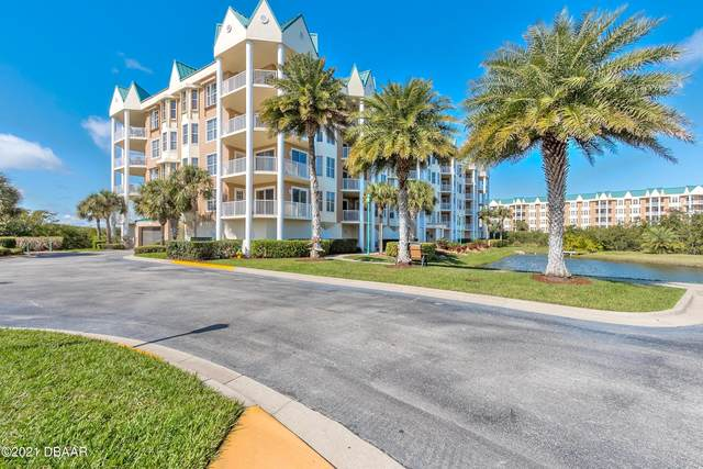 4672 Riverwalk Village Court #8201, Ponce Inlet, FL 32127 (MLS #1081114) :: Florida Life Real Estate Group