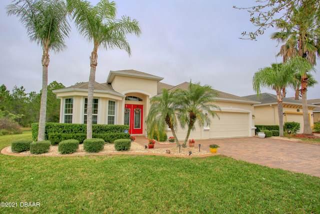 212 Birkdale Drive, Daytona Beach, FL 32124 (MLS #1081256) :: NextHome At The Beach