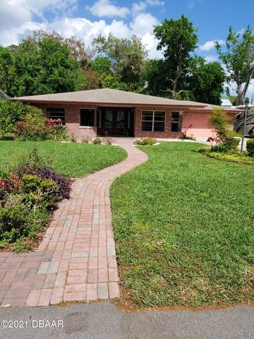 104 15th Place, Holly Hill, FL 32117 (MLS #1082014) :: Cook Group Luxury Real Estate