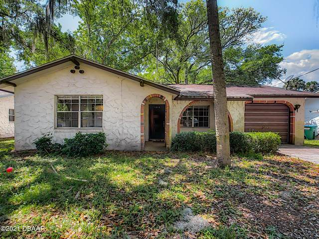 1512 Mobile Avenue, Holly Hill, FL 32117 (MLS #1082366) :: Florida Life Real Estate Group
