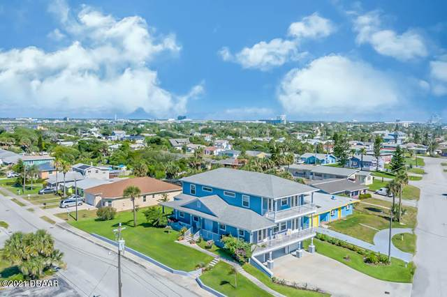 137 Botefuhr Avenue, Daytona Beach, FL 32118 (MLS #1082759) :: NextHome At The Beach