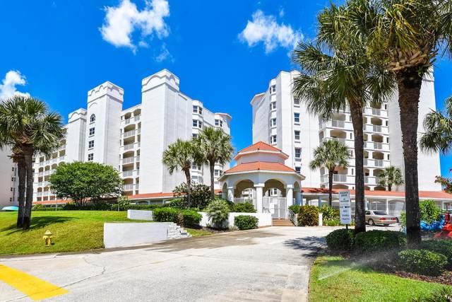 1 John Anderson Drive Ph20, Ormond Beach, FL 32176 (MLS #1083294) :: Florida Life Real Estate Group