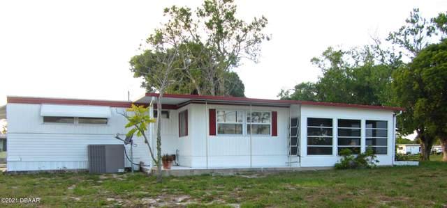 5290 Isabelle Avenue, Port Orange, FL 32127 (MLS #1084598) :: NextHome At The Beach II