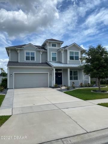 6829 Forkmead Lane, Port Orange, FL 32128 (MLS #1084666) :: Momentum Realty