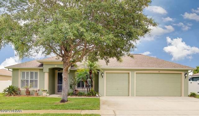 63 Saddlers Run, Ormond Beach, FL 32174 (MLS #1085011) :: Cook Group Luxury Real Estate