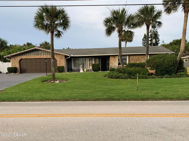 4333 S Peninsula Drive, Ponce Inlet, FL 32127 (MLS #1085202) :: Momentum Realty