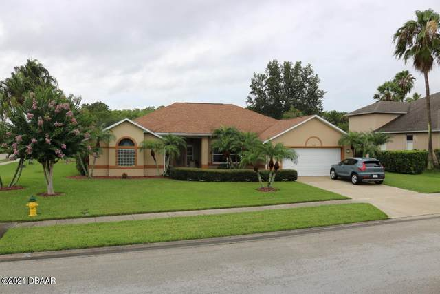 1805 Arash Circle, Port Orange, FL 32128 (MLS #1085219) :: Florida Life Real Estate Group