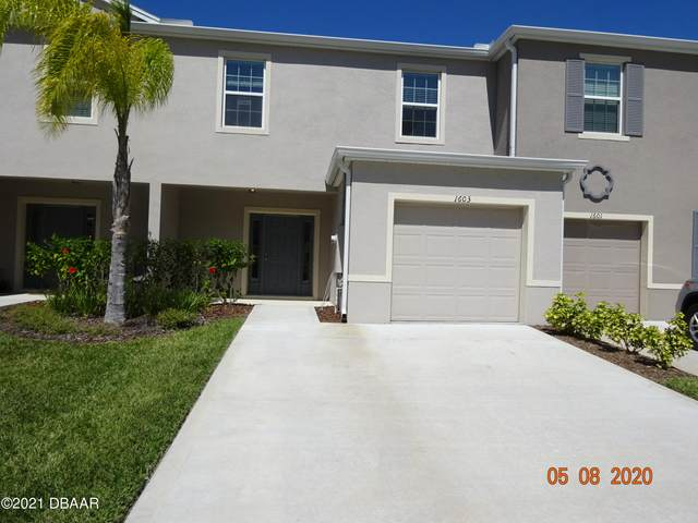 1603 Primo Court, Holly Hill, FL 32117 (MLS #1085322) :: Cook Group Luxury Real Estate