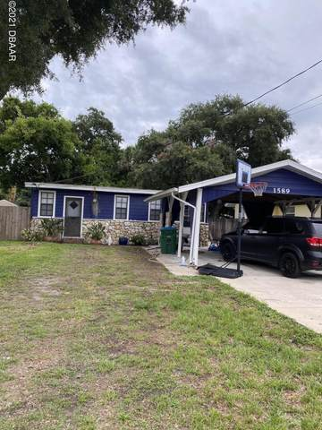 1589 Selma Avenue, Holly Hill, FL 32117 (MLS #1085372) :: Cook Group Luxury Real Estate
