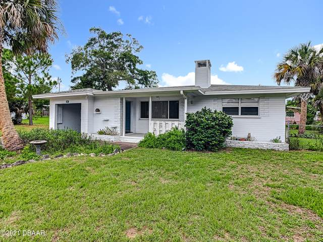 210 14th Street, Holly Hill, FL 32117 (MLS #1085501) :: NextHome At The Beach II