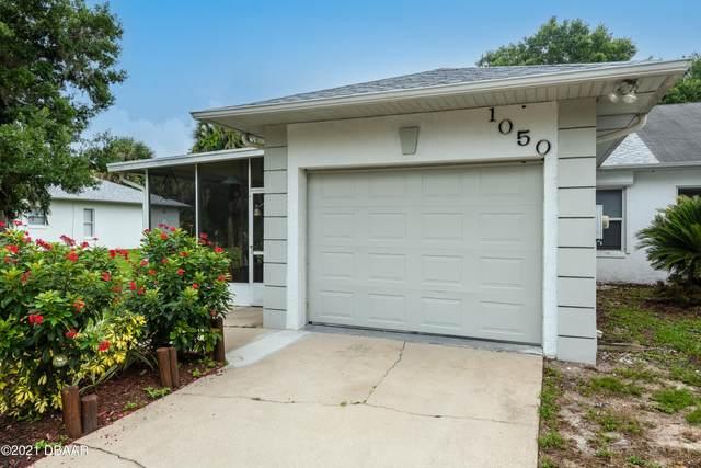 1050 Claudia Street, New Smyrna Beach, FL 32168 (MLS #1085616) :: Cook Group Luxury Real Estate