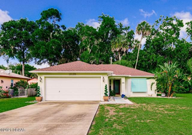 2129 Pine Tree Drive, Edgewater, FL 32141 (MLS #1086273) :: Cook Group Luxury Real Estate