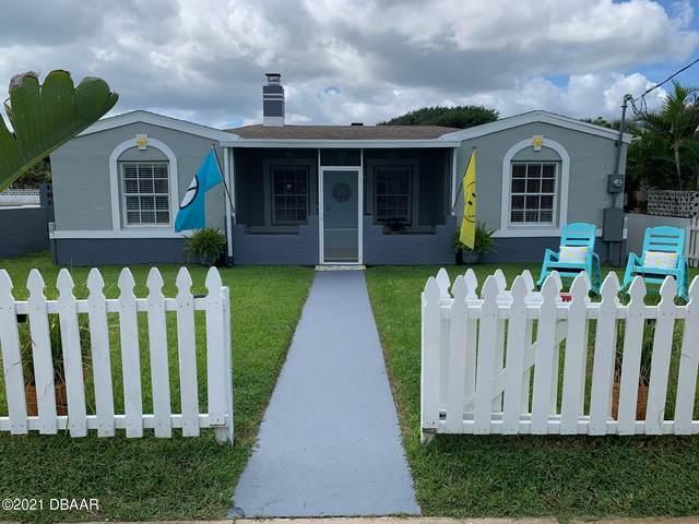 590 Revilo Boulevard, Daytona Beach, FL 32118 (MLS #1086380) :: Memory Hopkins Real Estate