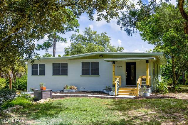 1190 Forestwood Street, Daytona Beach, FL 32119 (MLS #1086507) :: Memory Hopkins Real Estate