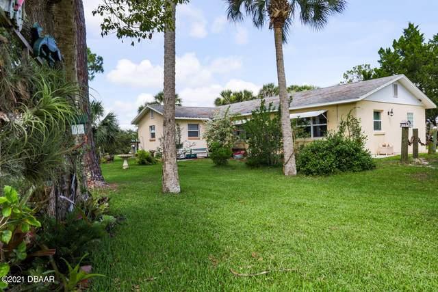 417 Acacia Circle, Port Orange, FL 32127 (MLS #1086566) :: Momentum Realty
