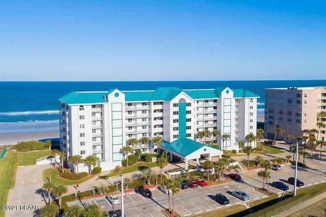 4641 S Atlantic Avenue #3080, Ponce Inlet, FL 32127 (MLS #1086648) :: Florida Life Real Estate Group