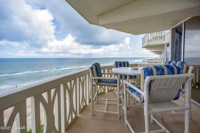 1133 Ocean Shore Boulevard #803, Ormond Beach, FL 32176 (MLS #1086727) :: Memory Hopkins Real Estate