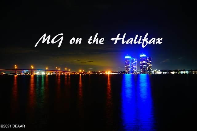 241 Riverside Drive #406, Holly Hill, FL 32117 (MLS #1086886) :: Momentum Realty
