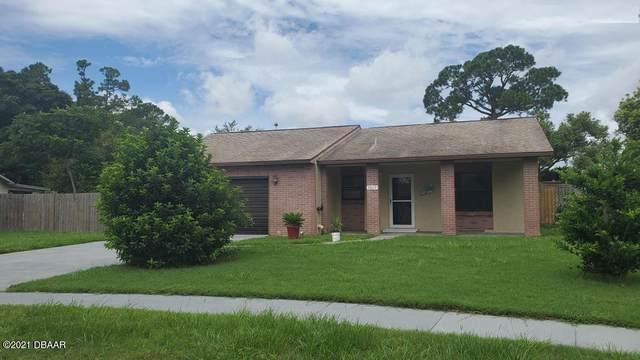 1207 Pagano Court, Port Orange, FL 32129 (MLS #1086972) :: Florida Life Real Estate Group