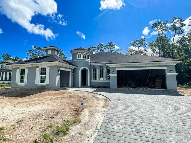 2423 Wild Turkey Creek Lane, Port Orange, FL 32128 (MLS #1087561) :: Cook Group Luxury Real Estate