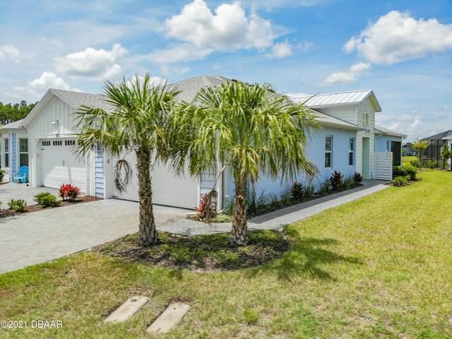375 Tiki Terrace, Daytona Beach, FL 32124 (MLS #1087690) :: Momentum Realty