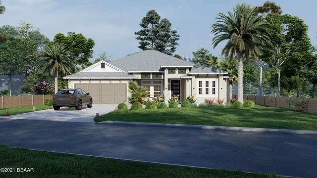 123 Capri Drive, Ormond Beach, FL 32176 (MLS #1087824) :: Momentum Realty