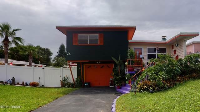 146 Magnolia Drive, Ormond Beach, FL 32176 (MLS #1087911) :: Momentum Realty