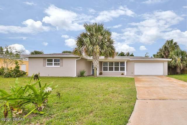 130 Kent Drive, Ormond Beach, FL 32176 (MLS #1088416) :: Momentum Realty