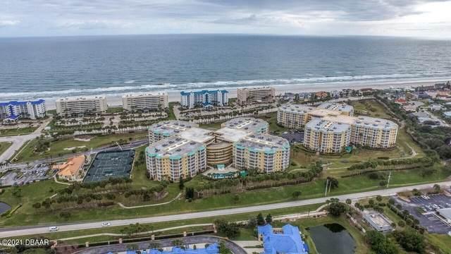 4650 Links Village Drive C407, Ponce Inlet, FL 32127 (MLS #1089097) :: Cook Group Luxury Real Estate