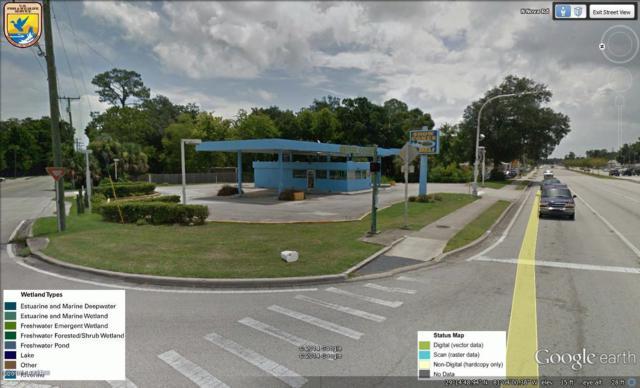 1885 N Nova Road N, Holly Hill, FL 32117 (MLS #567100) :: NextHome At The Beach