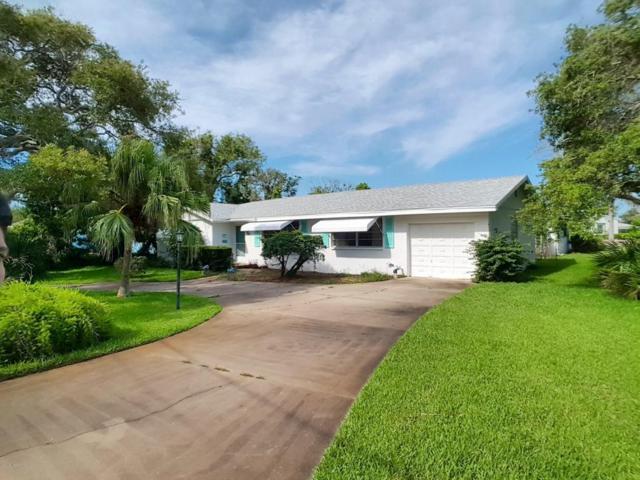 460 S Halifax Drive, Ormond Beach, FL 32176 (MLS #1039834) :: Cook Group Luxury Real Estate