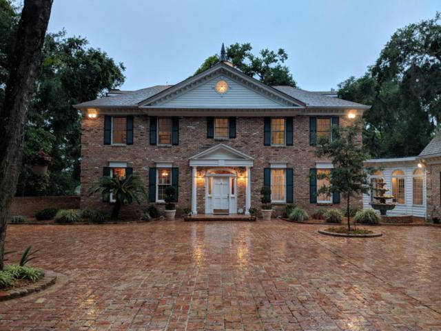 6200 Shoreline Drive, Port Orange, FL 32127 (MLS #1043691) :: Cook Group Luxury Real Estate