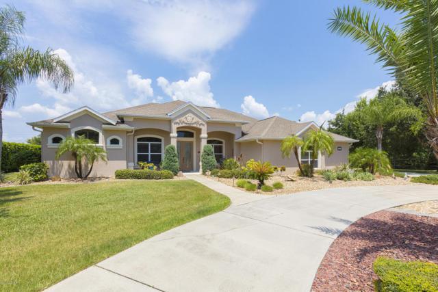 5950 Rocko Road, Port Orange, FL 32127 (MLS #1044387) :: Beechler Realty Group