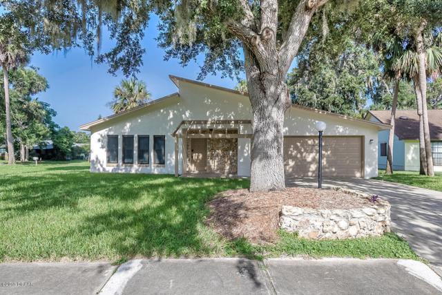 489 Hopi Court, Port Orange, FL 32127 (MLS #1046070) :: Memory Hopkins Real Estate
